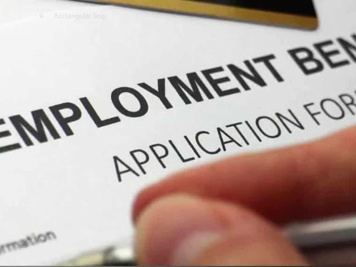 AG: Impostors working hard to steal unemployment benefits