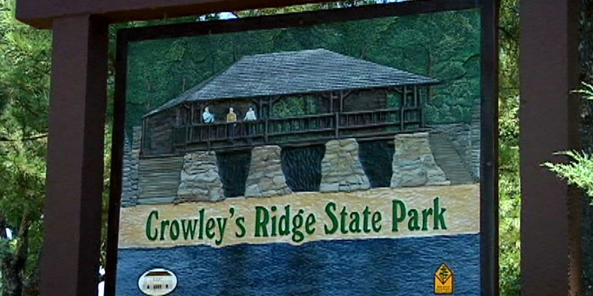 Prescribed burns scheduled at Crowley's Ridge State Park