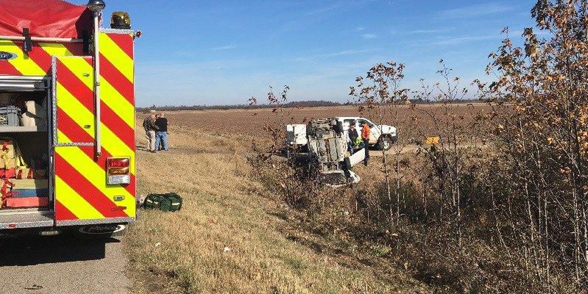 Victim's name released in Greene Co. fatal crash