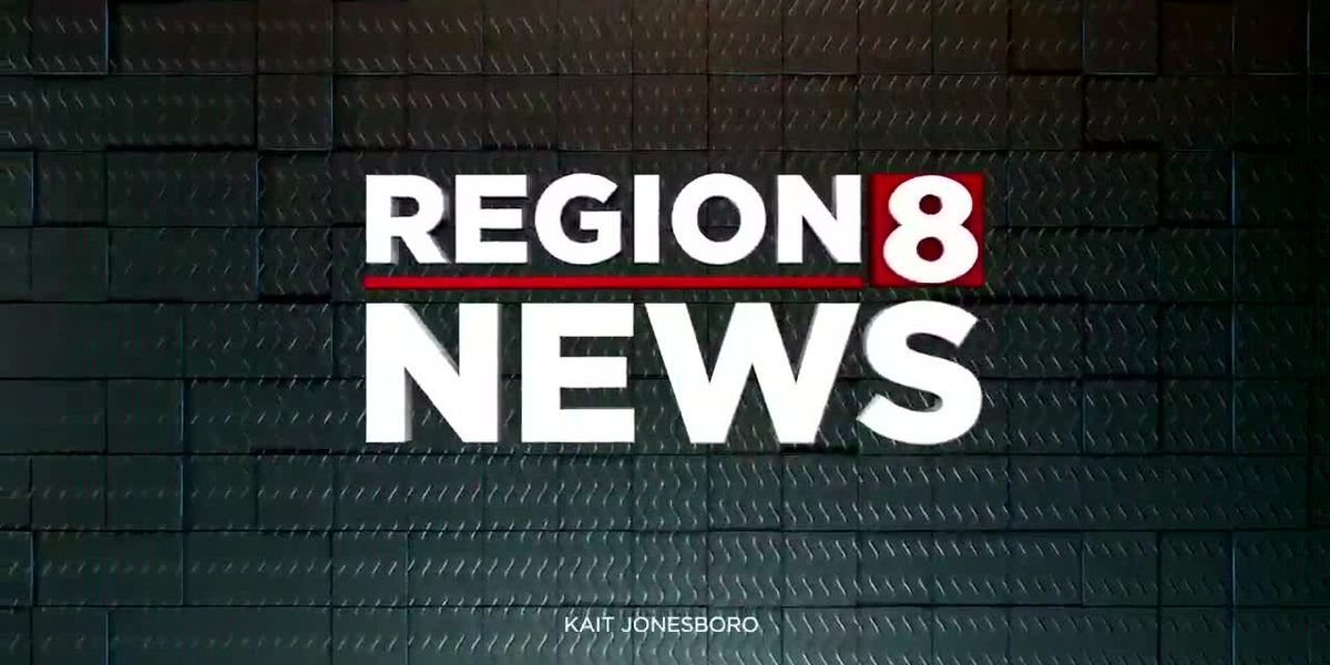Region 8 News at 6:30 pm - 4/23/19