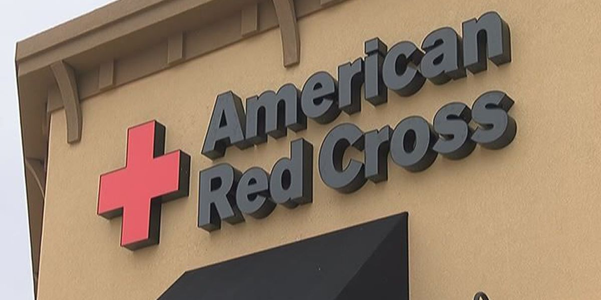 American Red Cross: Think before you flip a switch or light a match