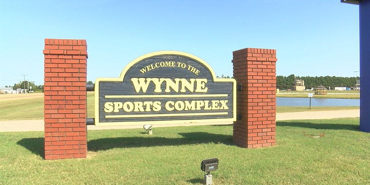 Wynne adding multipurpose building, pavilion to sports complex