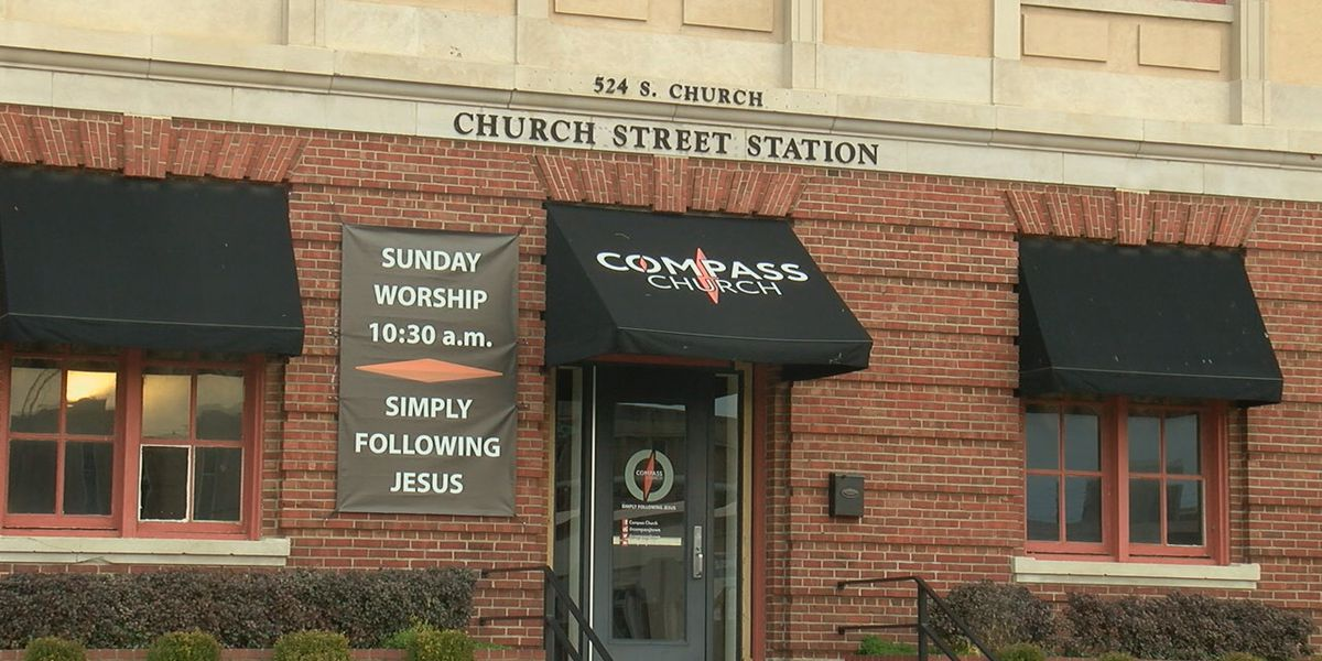 Church reacts to mask mandate announcement