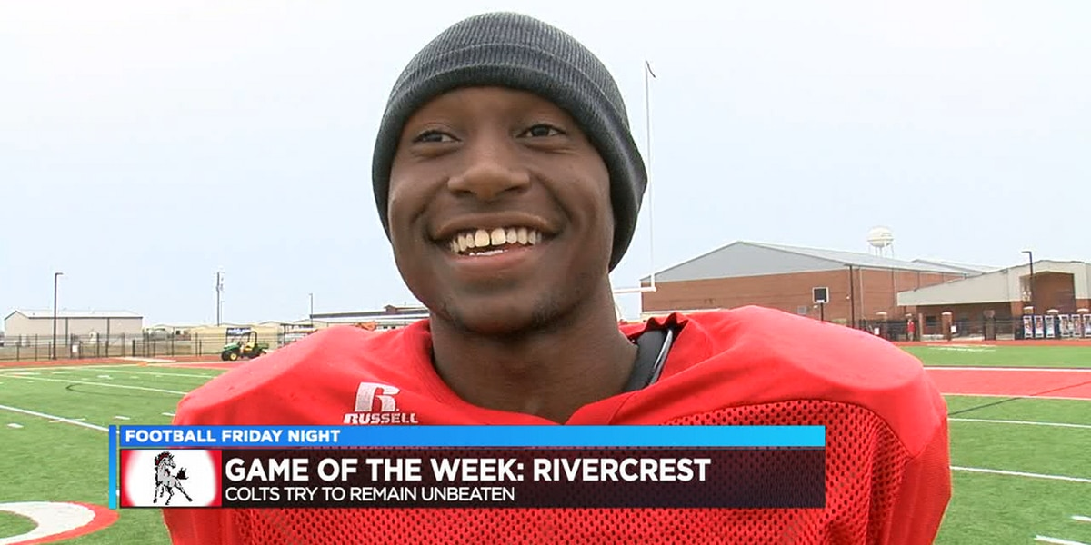 FFN Game of the Week preview: Rivercrest on facing Westside
