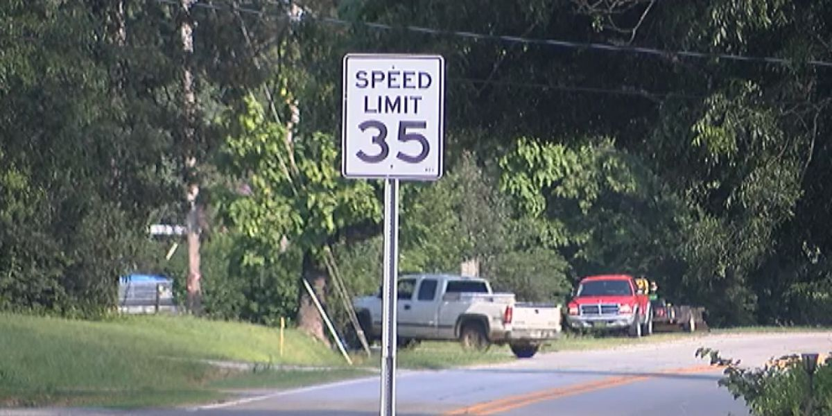 Speed trap law changes moving forward in legislation