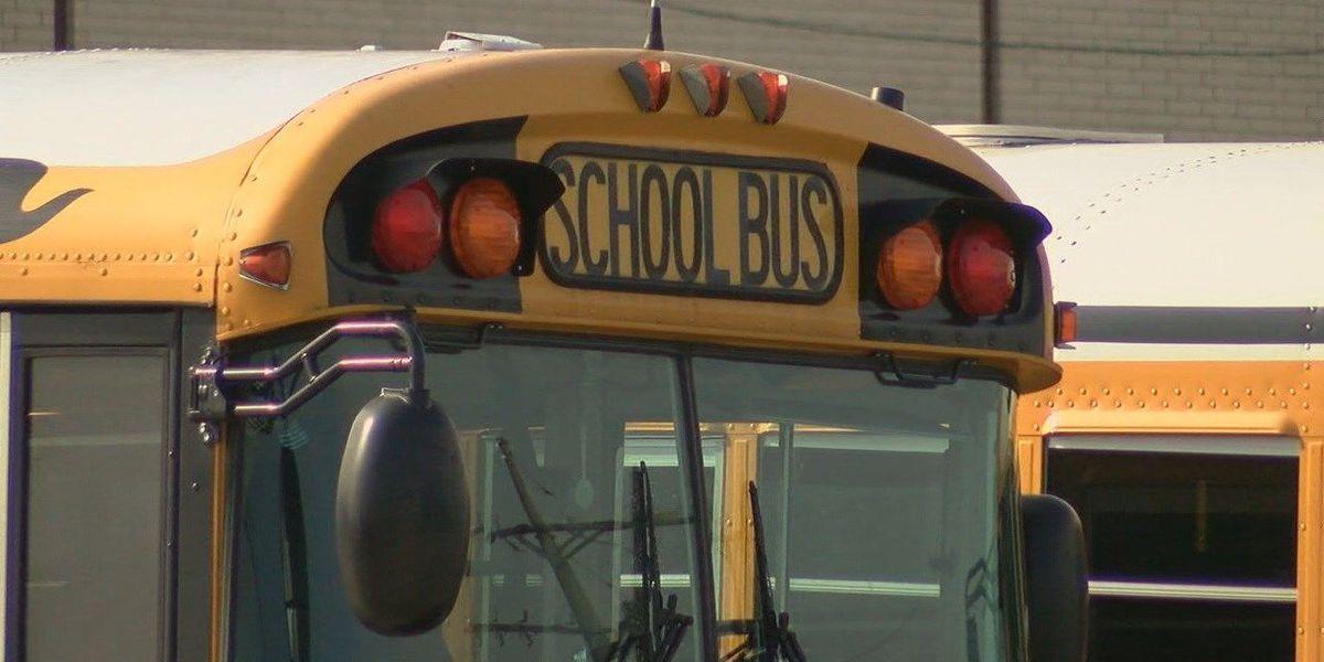 School board votes to give bus drivers bonus