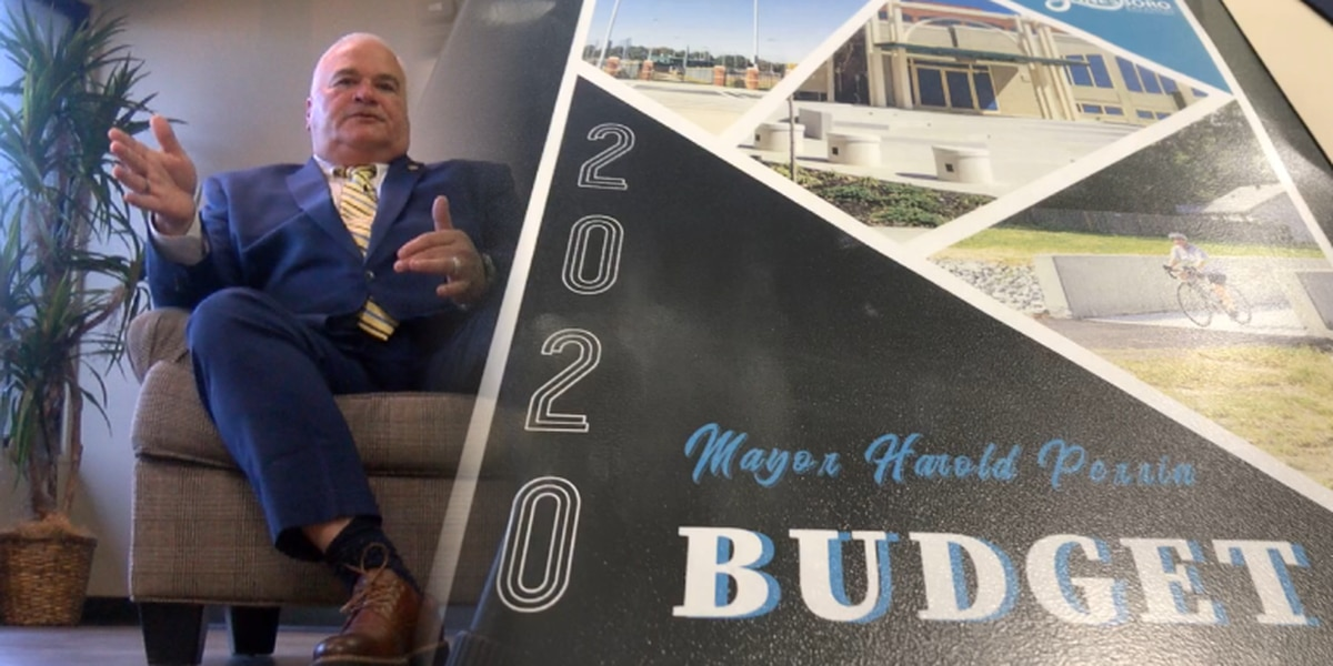 Jonesboro police chief pleased to see more money in 2020 budget