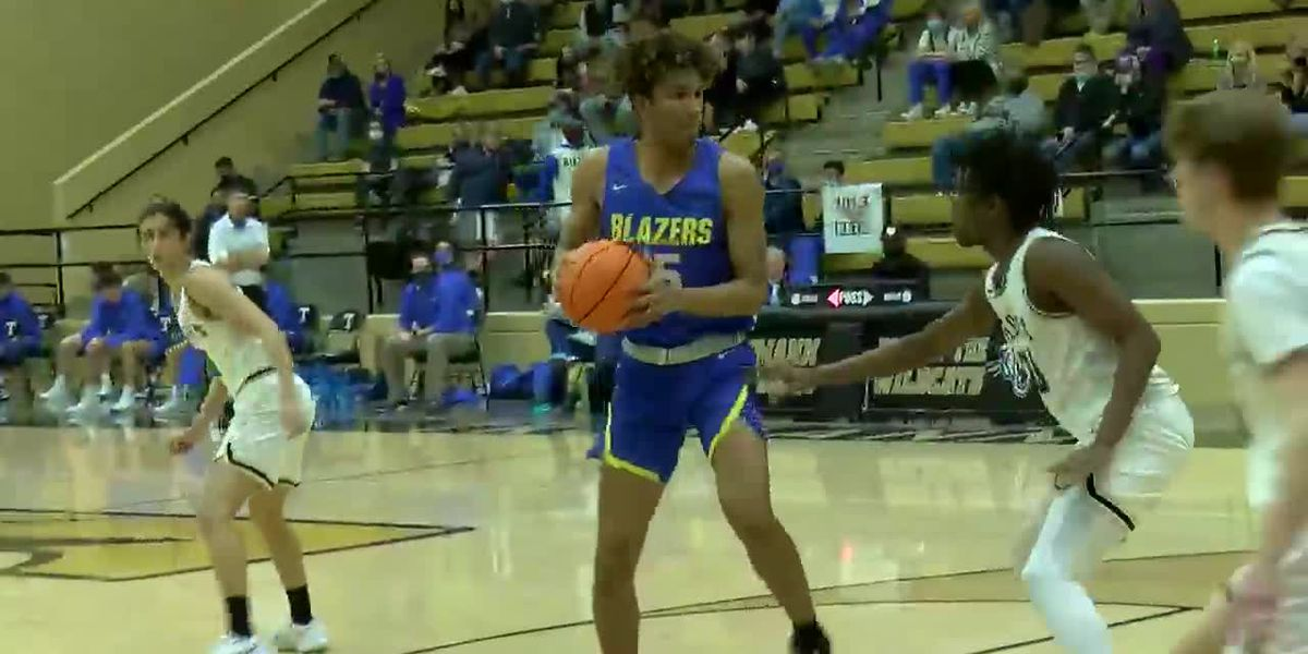 Valley View boys get road win at Trumann