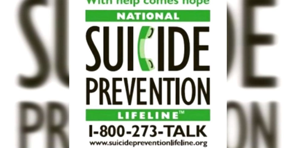 Arkansas seeing a large number of suicides
