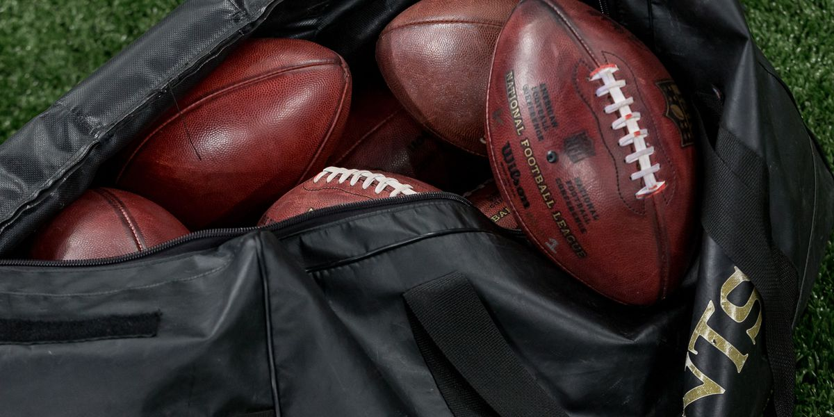 NFL to kick off Sept. 9, games set for KAIT