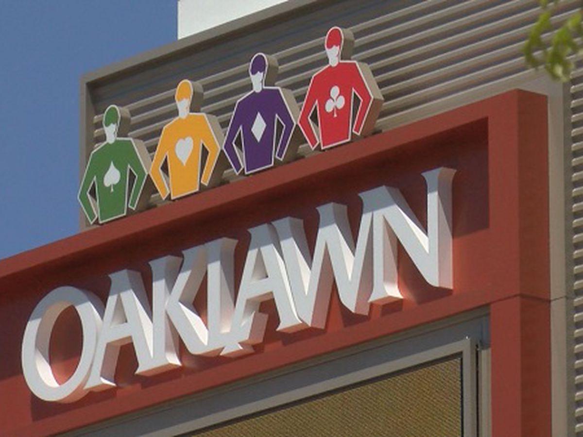 Report: Oaklawn opens new luxury resort hotel