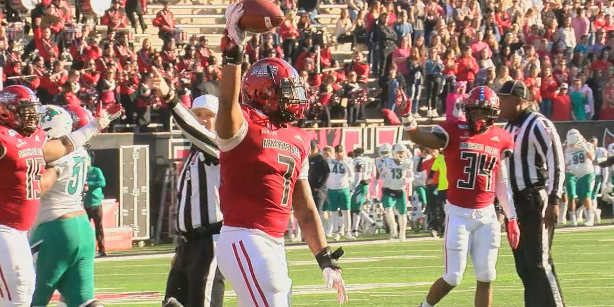 Arkansas State DE William Bradley-King named to Ted Hendricks Award watch list