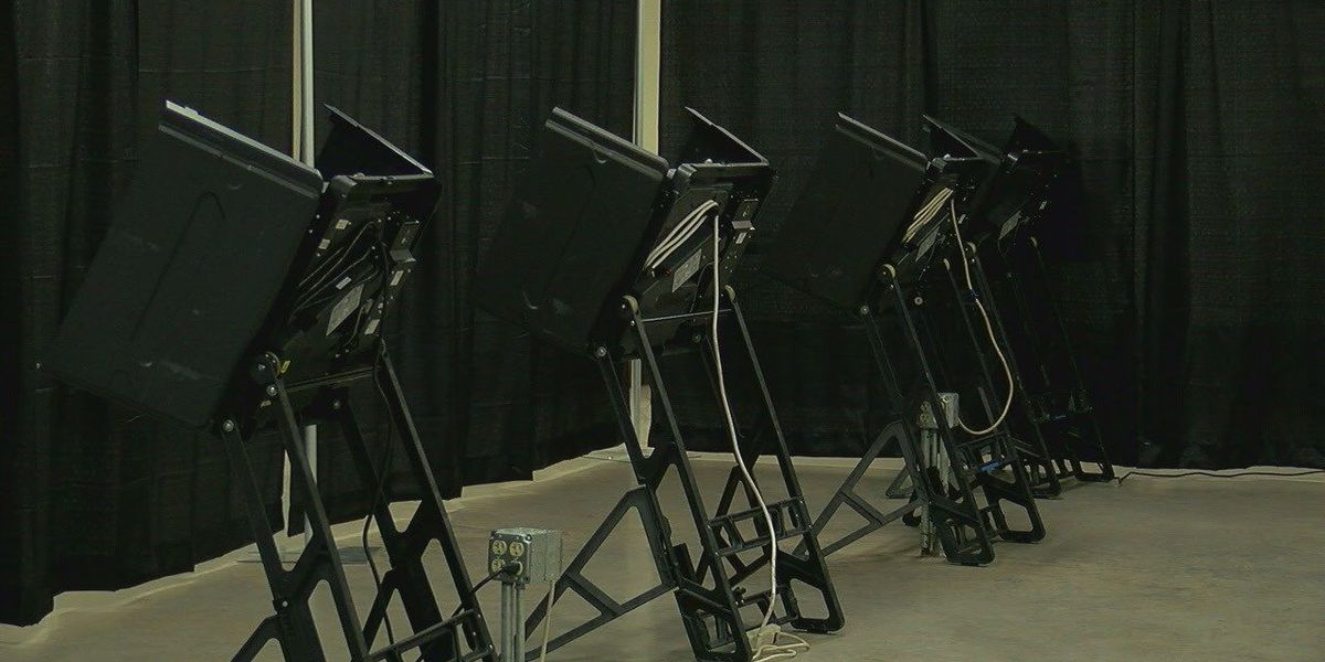 Power outage affects early-voting in Craighead Co.