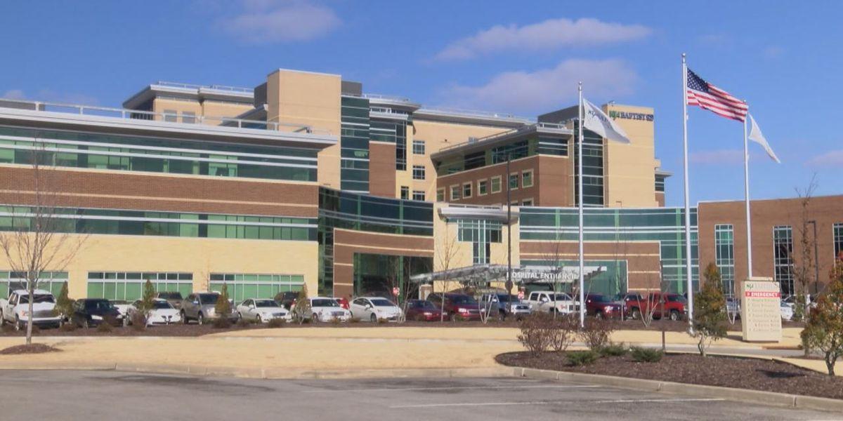 Jonesboro hospital brings awareness to ovarian cancer