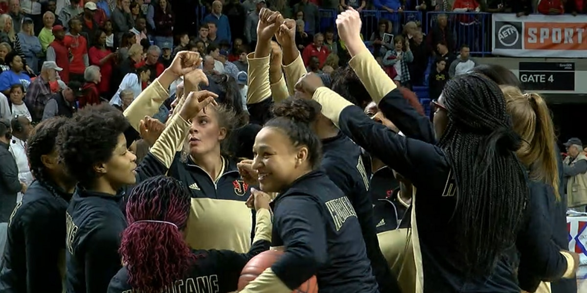 Jonesboro girls fall to Little Rock Christian in 5A State Championship