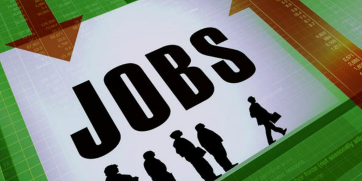 Missouri jobless rate dips to 3.0 percent, lowest on record