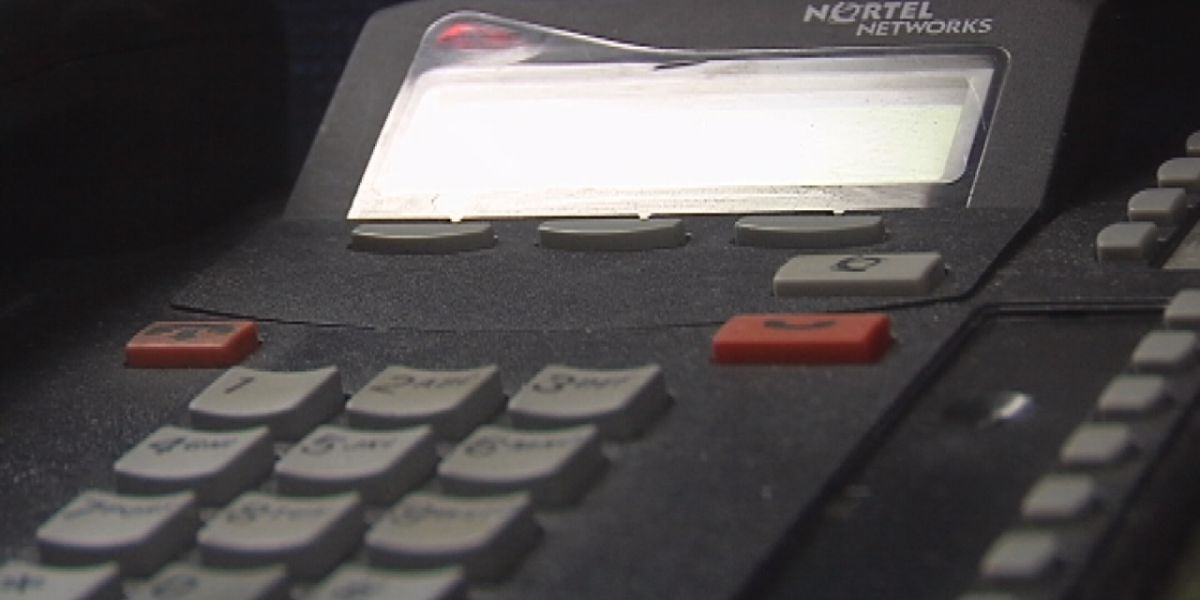 Bill would put limits on telephone solicitation