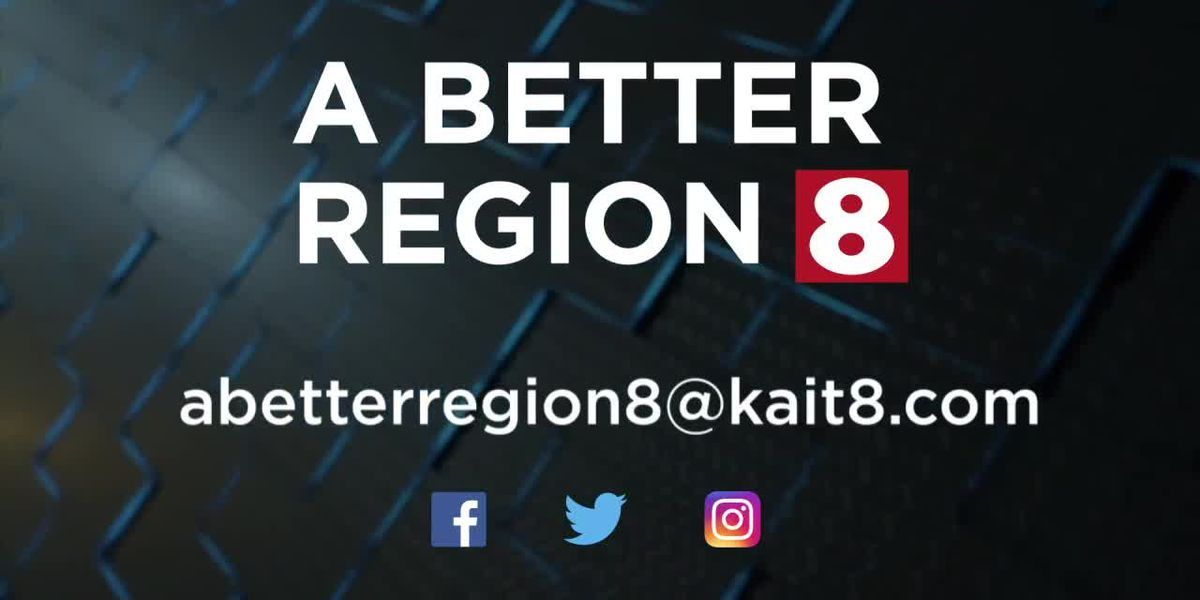 A Better Region 8: Early Voting