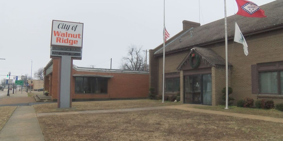 Walnut Ridge City Council to consider rezoning