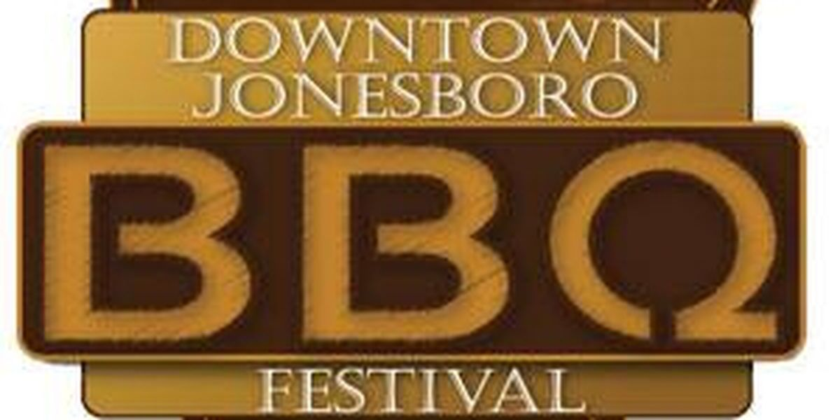 2020 Downtown Jonesboro BBQ Fest canceled