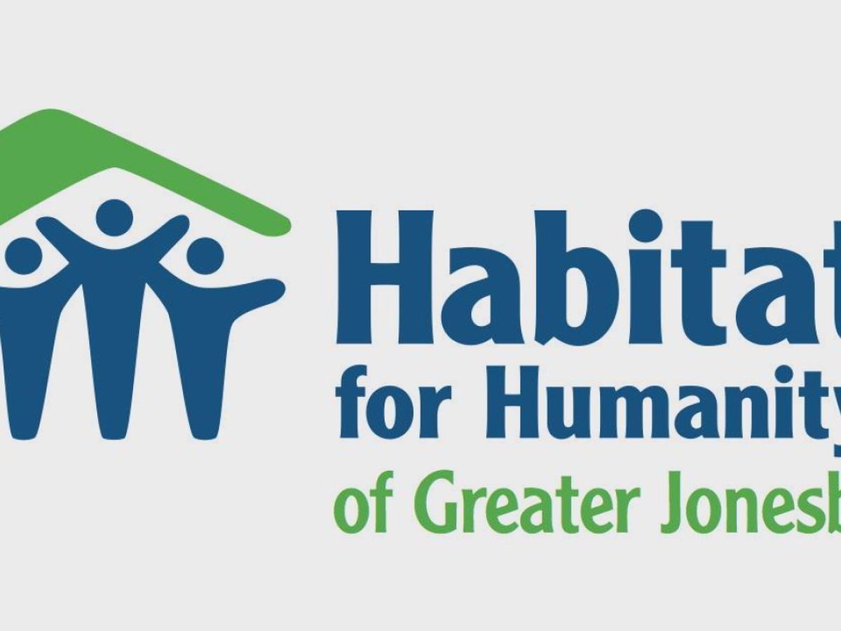 Habitat for Humanity of Greater Jonesboro receives $35,000 in grant funds