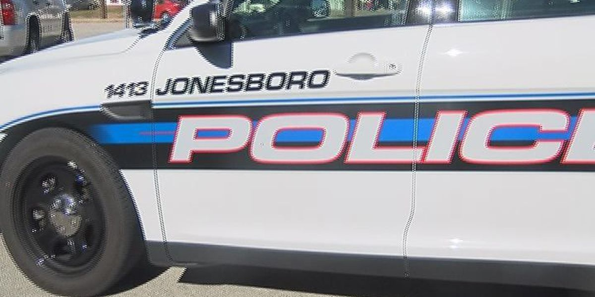 Another BB gun incident reported at Jonesboro apartment building