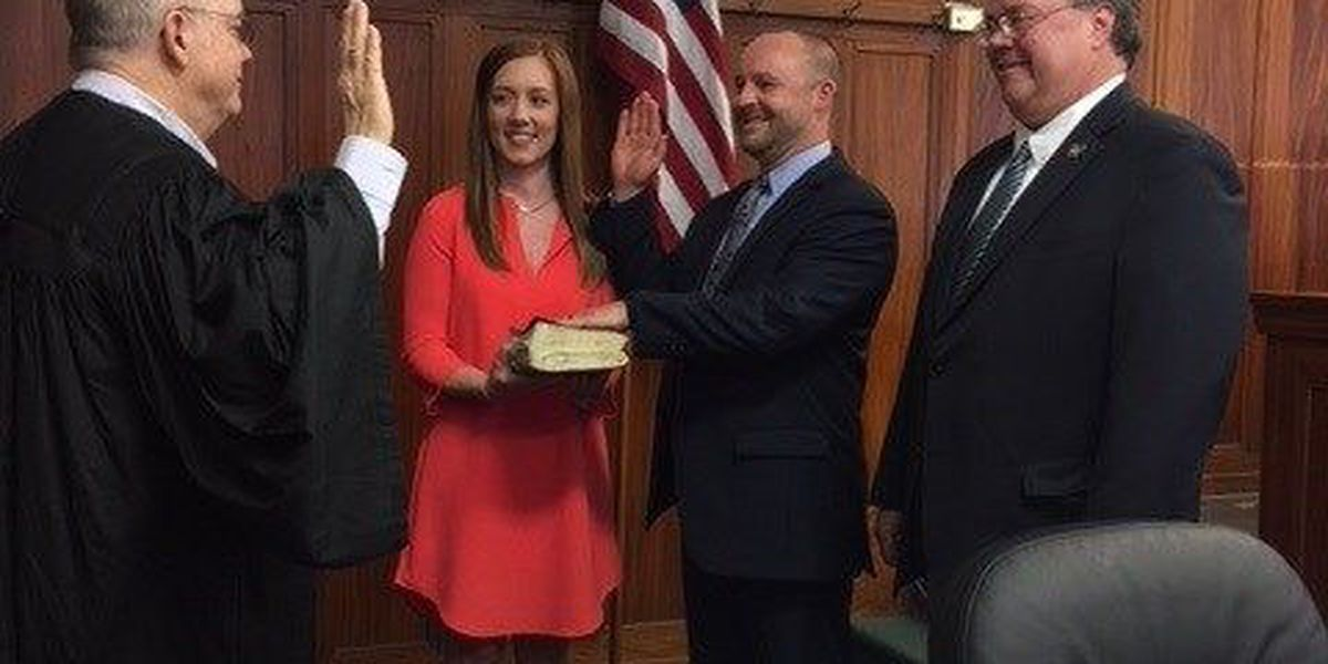 Third Judicial District Prosecuting Attorney's office adds new attorney