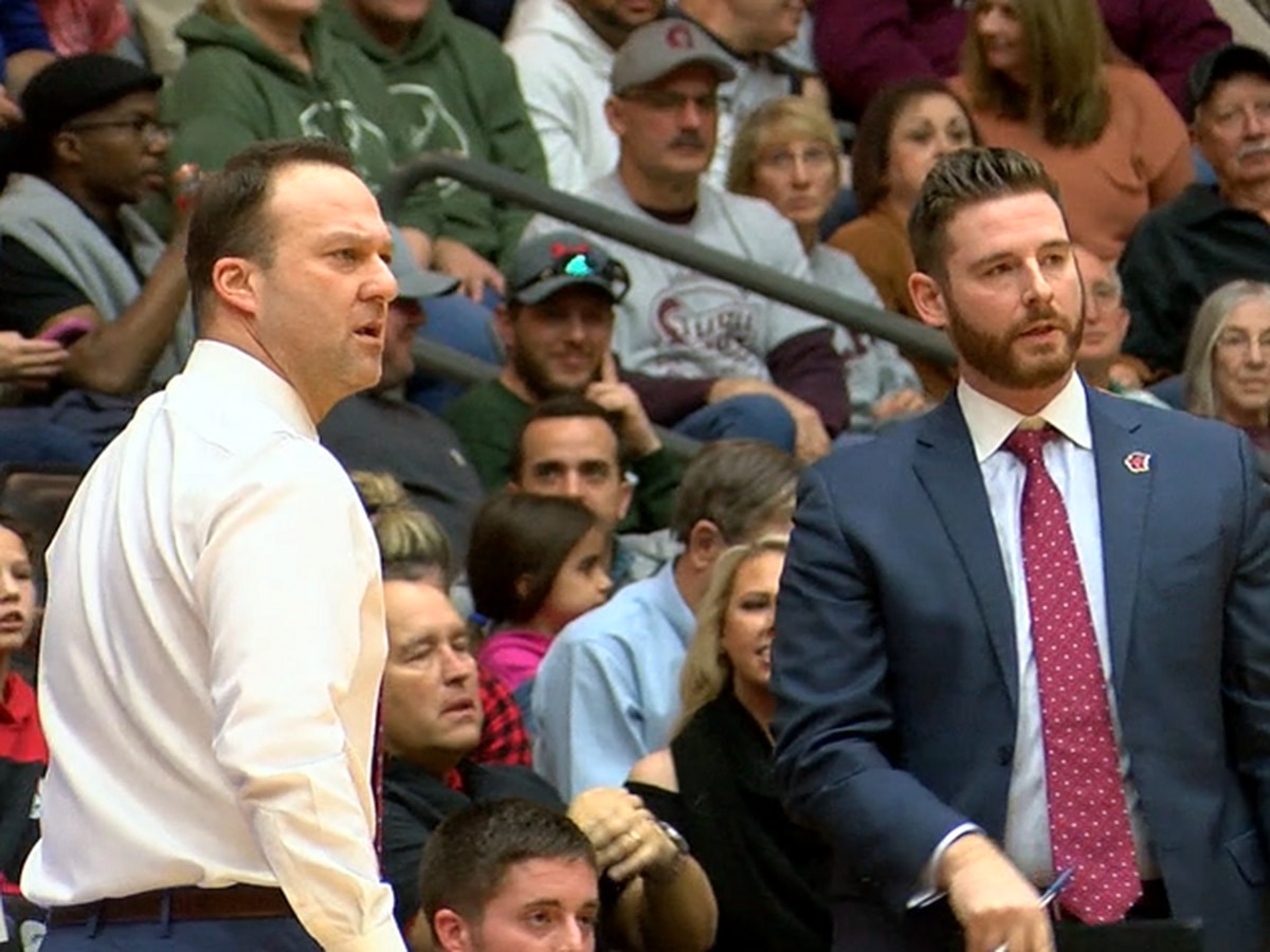 Casey Stanley leaves Arkansas State to become Iona assistant