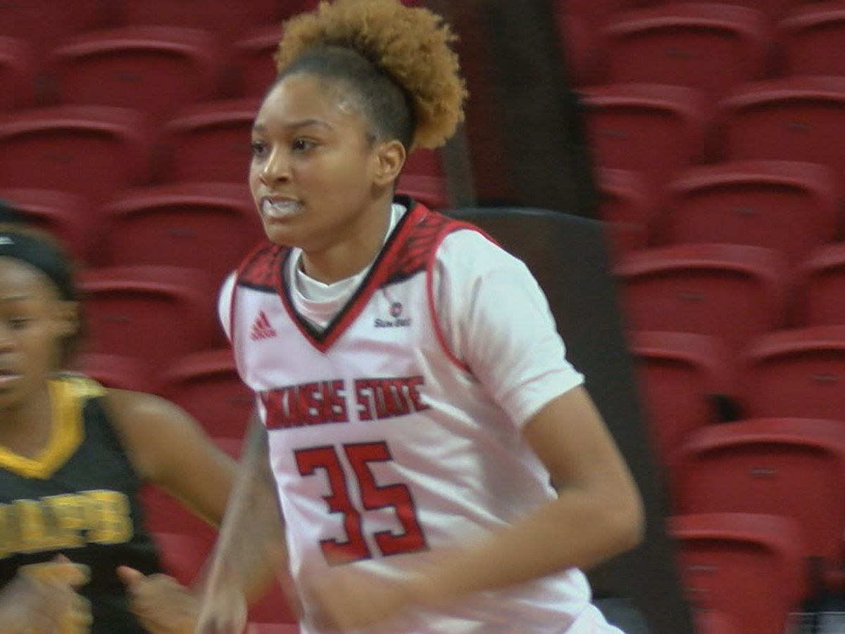 A-State women return home with 81-60 win over Arkansas- Pine Bluff