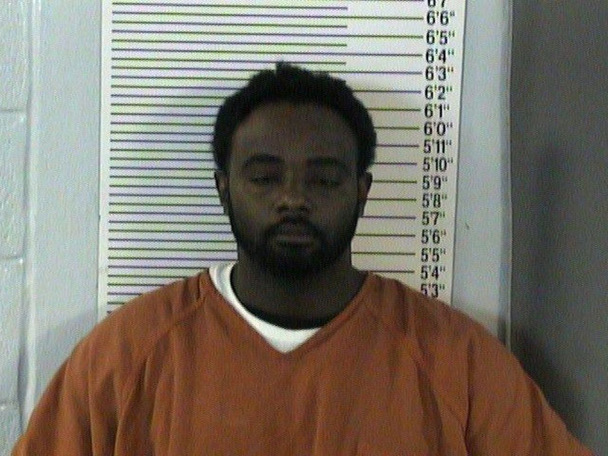 Man sentenced for 2015 murder conviction of a woman in Kennett, Mo.