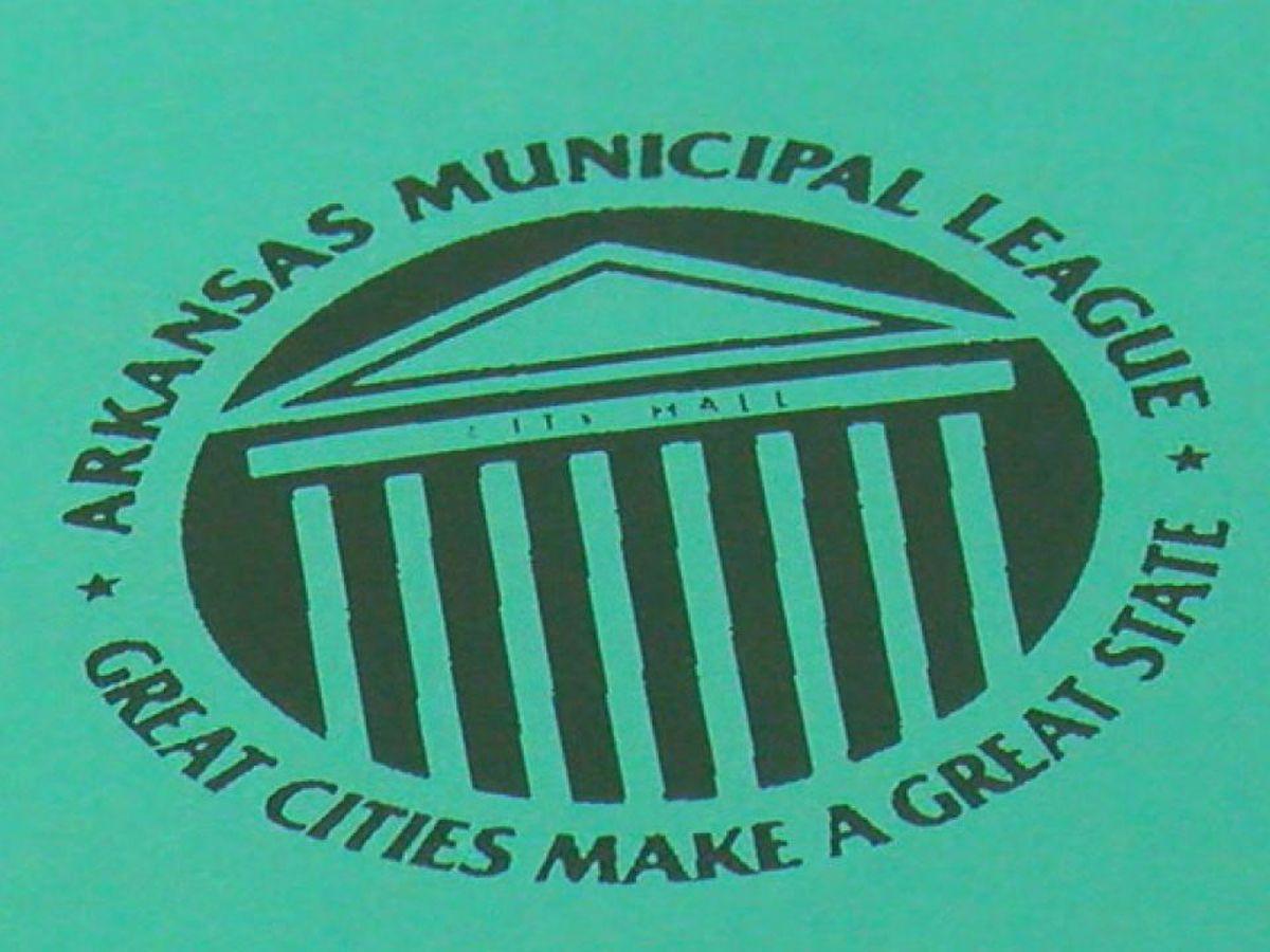 Arkansas Municipal League hosts annual meeting in Jonesboro