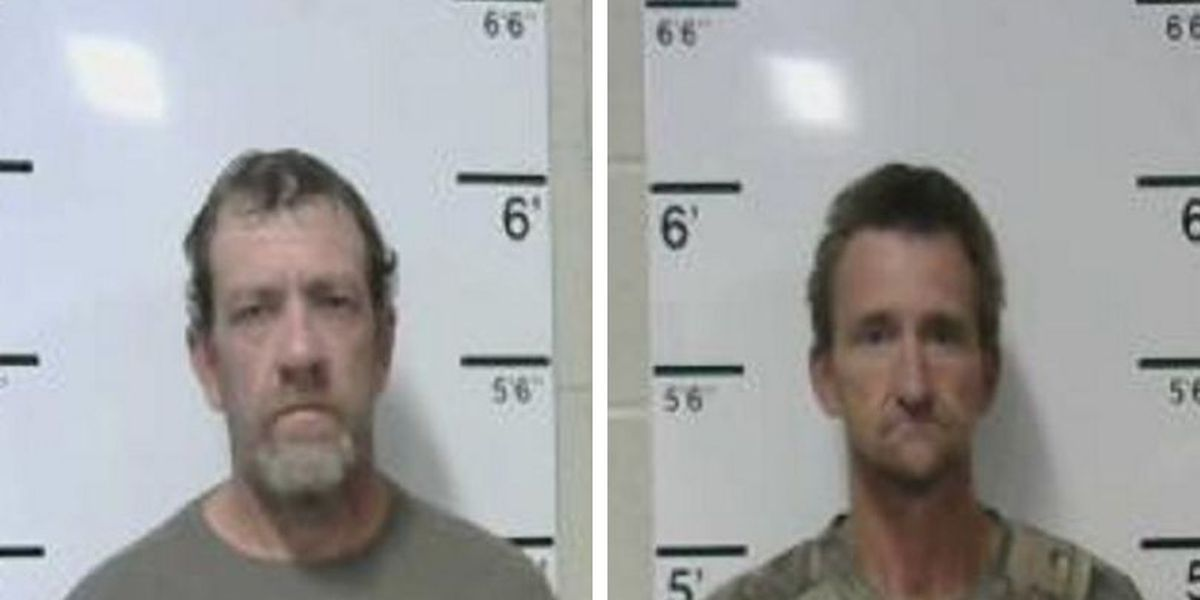 2 arrested in Mo. after 30 air conditioner coils stolen in Tenn.