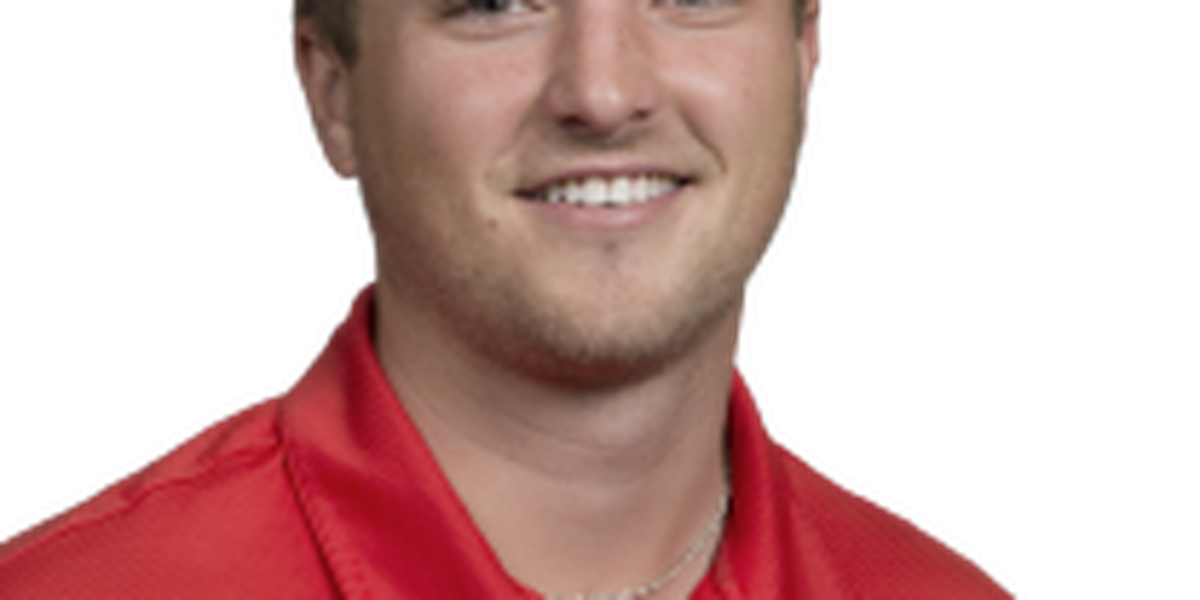JHS and Razorback alum Austin Cook shines at the Shell Houston Open