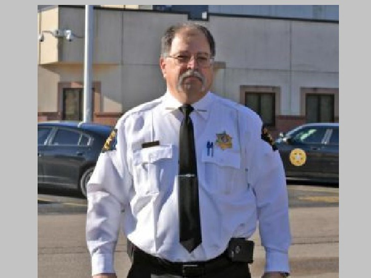 Missouri sheriff fires deputy who is running against him