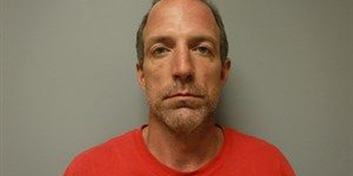 Police: Man stole, sold copper from job site