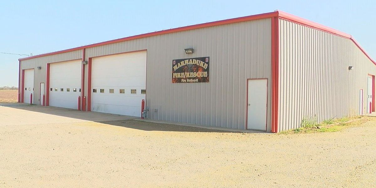 City wants grant to finish fire station addition