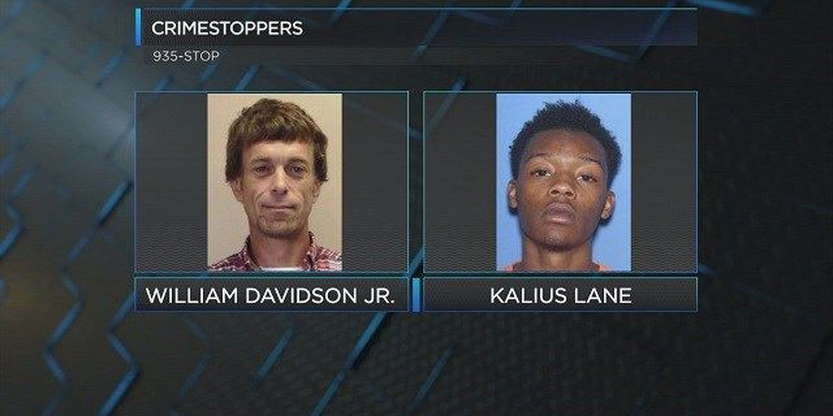 Crimestoppers: New video of convenience store robbery