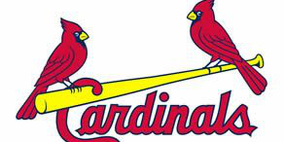 Cardinals-Pirates rained out, doubleheader Wednesday