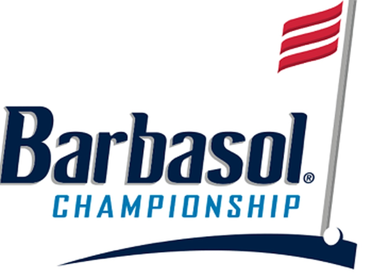 Austin Cook finishes T4 at Barbasol Championship, best result on PGA Tour this season