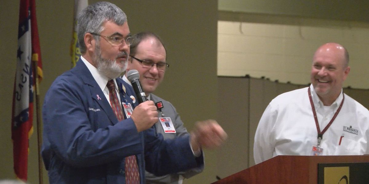 Region 8 residents learn about better breathing