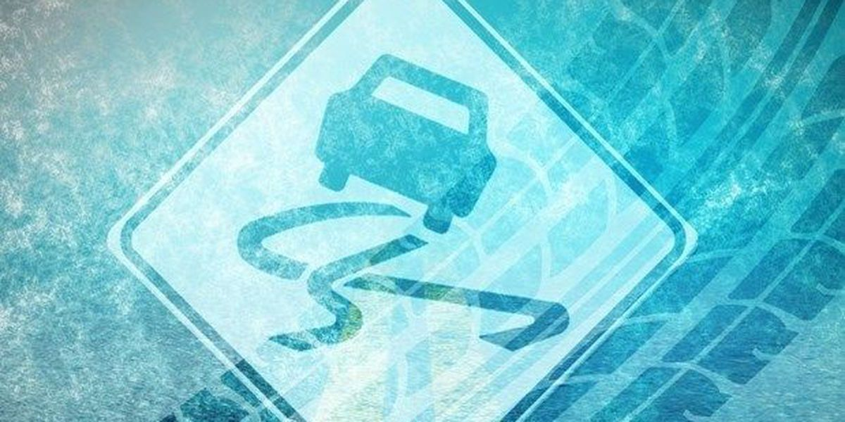 Icy bridge blamed for deadly accident in Cross County