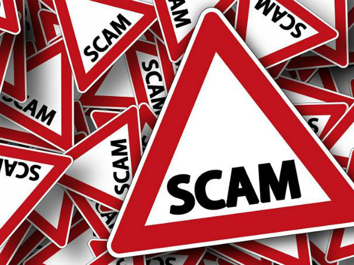 Arkansans lost $1.7 million last year to scammers