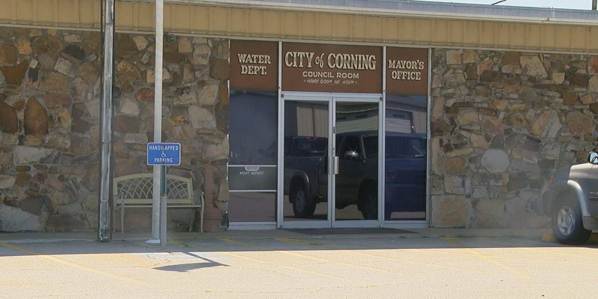 Corning to get $1 million to improve wastewater system