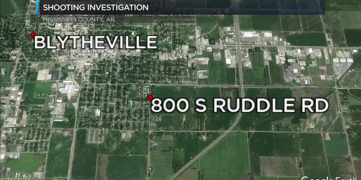 Blytheville police investigate weekend shooting