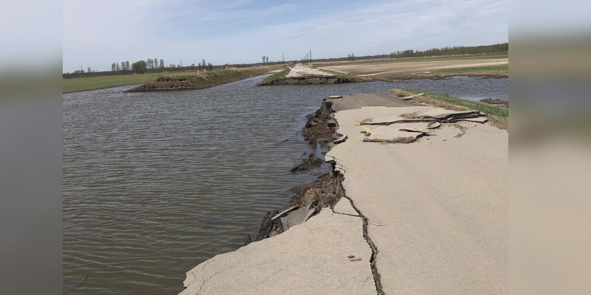 Southeast MO counties still assessing flood damage, look at funding