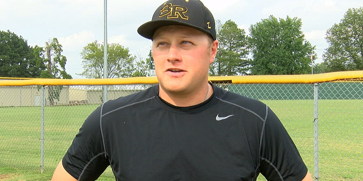 Tyler Smith enjoying transition as new Three Rivers baseball coach
