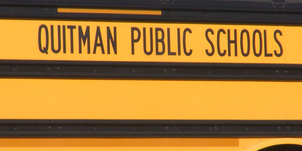 DHS investigates inappropriate touching on school bus