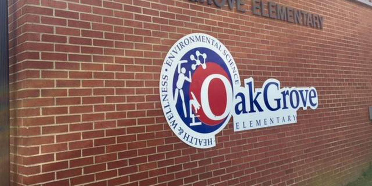 Greene County school raises over $1,450 for St. Jude