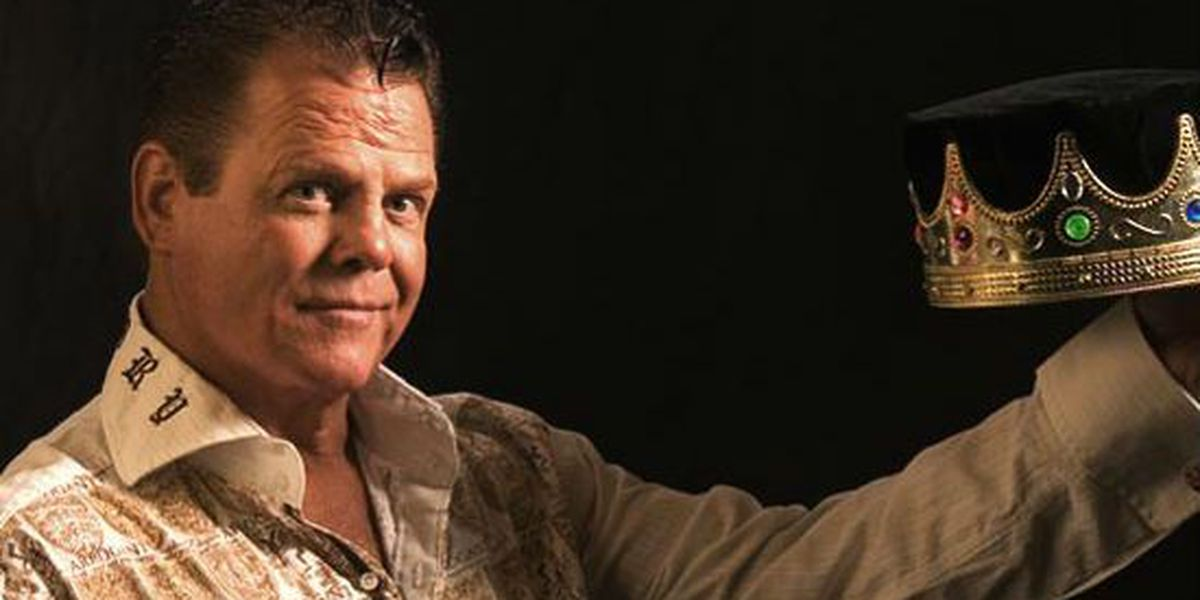 Jerry Lawler named guest picker for College Gameday in Memphis