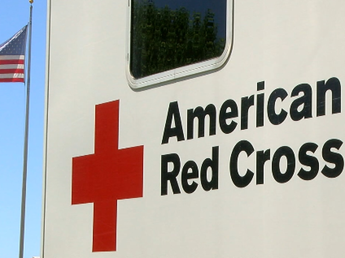 American Red Cross looking for temporary volunteers